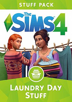 The Sims 4 Laundry Day Stuff Expansion (Κωδικος Origin)