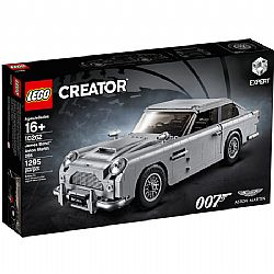 LEGO CREATOR 10262 James Bond Aston Martin DB5 (1295 pcs)