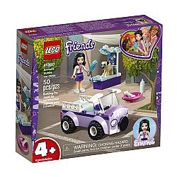 LEGO FRIENDS 41360 Emmas Mobile Vet Clinic (50 Pcs)