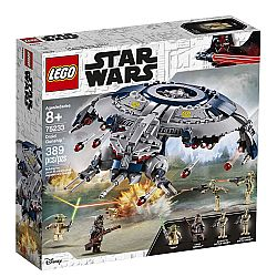LEGO STAR WARS 75233 The Revenge of The Sith Droid Gunship (389 pcs)