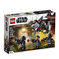 LEGO STAR WARS 75226 Inferno Squad Battle Pack (118 pcs)