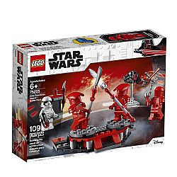 LEGO STAR WARS 75225 The Last Jedi Elite Praetorian Guard Battle Pack (109 pcs)