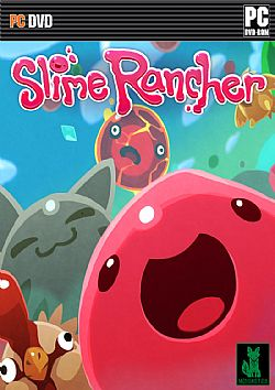 Slime Rancher PC (Κωδικος Steam)