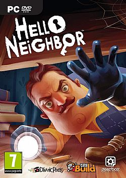 Hello Neighbor PC (Κωδικος Steam)