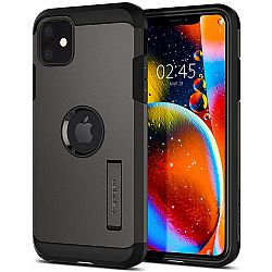 SPIGEN TOUGH ARMOR IPHONE 11 GUNMETAL 076CS27189