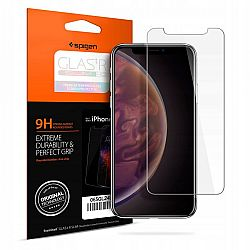 SPIGEN GLAS.TR SLIM IPHONE 11/XR 064GL24527