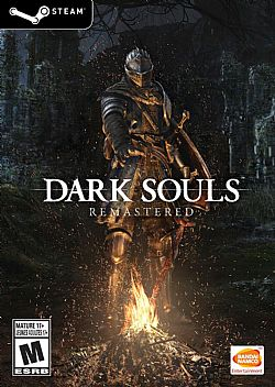 Dark Souls Remastered PC (Κωδικος Steam)