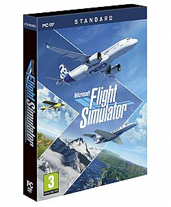 Microsoft Flight Simulator PC