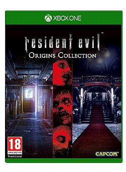 RESIDENT EVIL ORIGINS COLLECTION XBOXONE