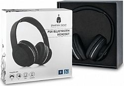 PS4 SPARTAN GEAR BLUETOOTH HEADSET