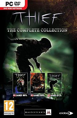 THIEF: THE COMPLETE COLLECTION PC