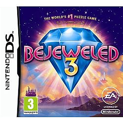 BEJEWELED 3 DS