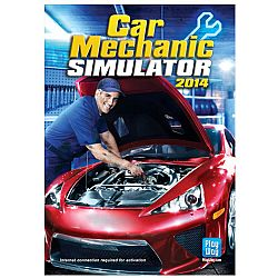 CAR MECHANIC SIMULATOR 2014 PC (ΚΩΔΙΚΟΣ STEAM)