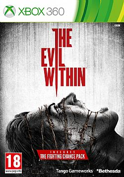 THE EVIL WITHIN 360