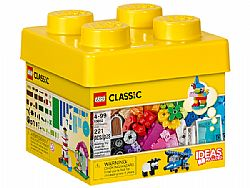 LEGO Classic 10692 Building Blocks (221 pcs)