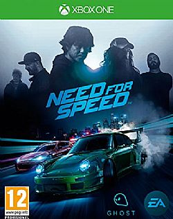 NEED FOR SPEED XBOXONE