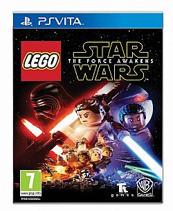 LEGO STAR WARS THE FORCE AWAKENS PSV