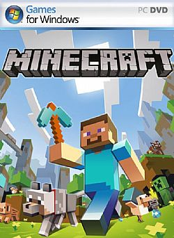 MINECRAFT PC (CD KEY ONLY)