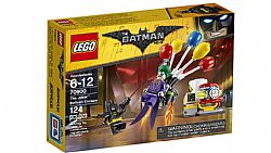LEGO BATMAN MOVIE 70900 Joker Balloon Escape