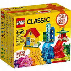 LEGO Classic 10703 Creative Builder Box (502 PCS)
