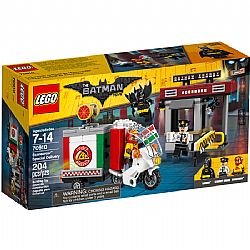 LEGO BATMAN MOVIE 70910 SCARECROW SPECIAL DELIVERY VEHICLE
