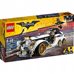 LEGO BATMAN MOVIE 70911 PENGUIN ARCTIC ROLLER