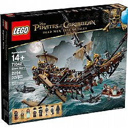 LEGO PIRATES OF CARIBBEAN 71042 SILENT MARY (2294 PCS)