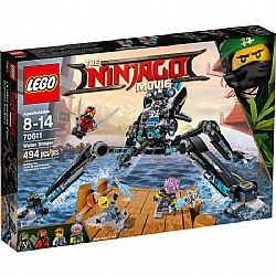 LEGO Ninjago Movie 70611 Water Strider
