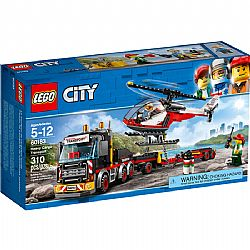 LEGO CITY 60183 Heavy Cargo Transport (310 pcs)