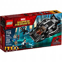 LEGO SUPER HEROES 76100 Royal Talon Fighter Attack
