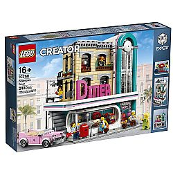 Lego Creator 10260 Downtown Diner (2480 pcs)
