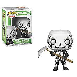 FUNKO POP! Fortnite Skull Trooper #438 Vinyl Figure