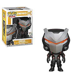 FUNKO POP! Fortnite Omega #435 Vinyl Figure